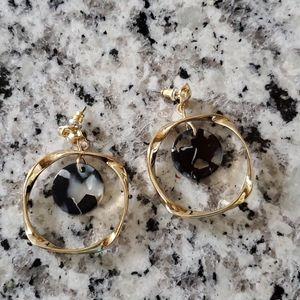 Boho gypsy festival earrings jewelry